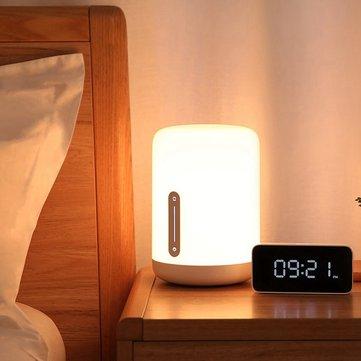 Lámpara de noche Xiaomi Mijia Mi conexión wifi bluetooth - Desde Europa
