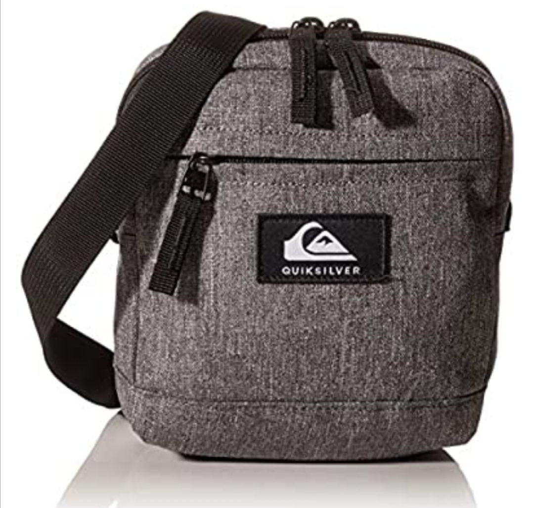 Quicksilver Bolsa De Colgar Grande Para Hombre(disponible en dos colores)