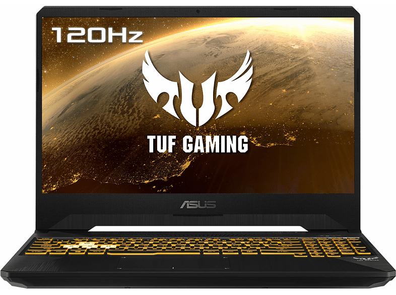 "Portátil gaming - ASUS TUF Gaming FX505DV-AL116, 15.6"", AMD® Ryzen™ 7 3750H, 16GB, 1TB SSD, RTX™2060, FreeDOS"