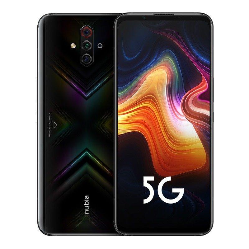 Nubia Play 5G 6/128GB + regalos