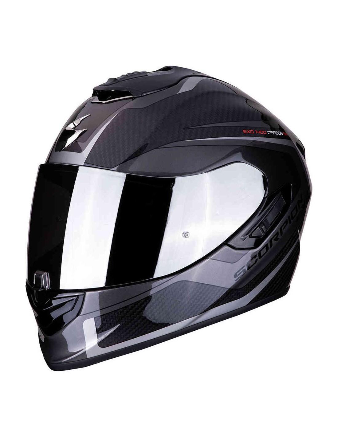 Casco de Scorpion 1400 Carbon Air Esprit