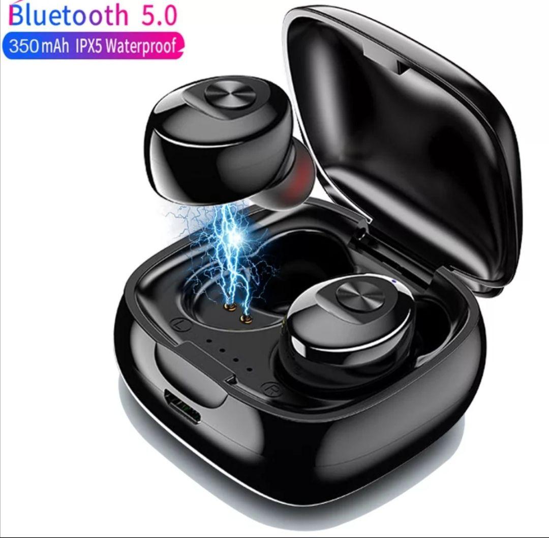 Auriculares inalámbricos TWS 5,0 auténticos auriculares Bluetooth IPX5