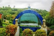 Entrada Gratuita Jardín Botánico de Luarca en Asturias