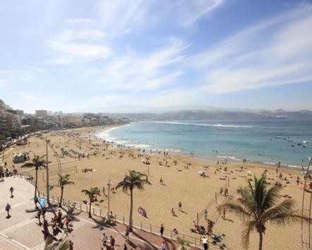 SEPT 8 días en Gran Canaria desde 180€/p= Vuelos + 7 noches en apartamento