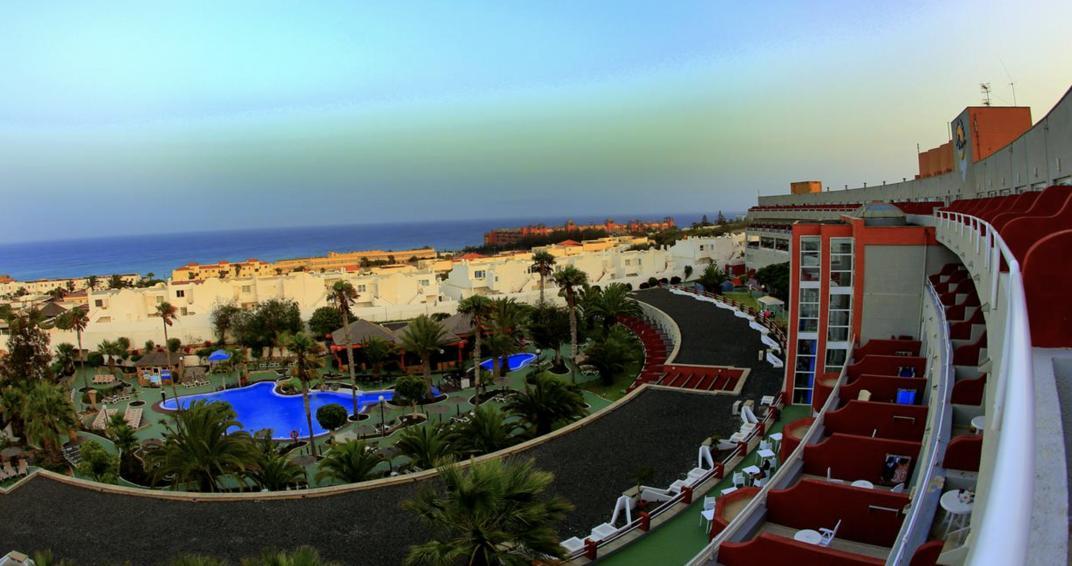 Sept Fuerteventura Todo Incluido 171€/p= Vuelos desde Sevilla + 3 noches hotel 3*