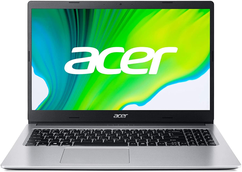 Acer Aspire 3 Ryzen 5 + 8GB + 512GB solo 399€
