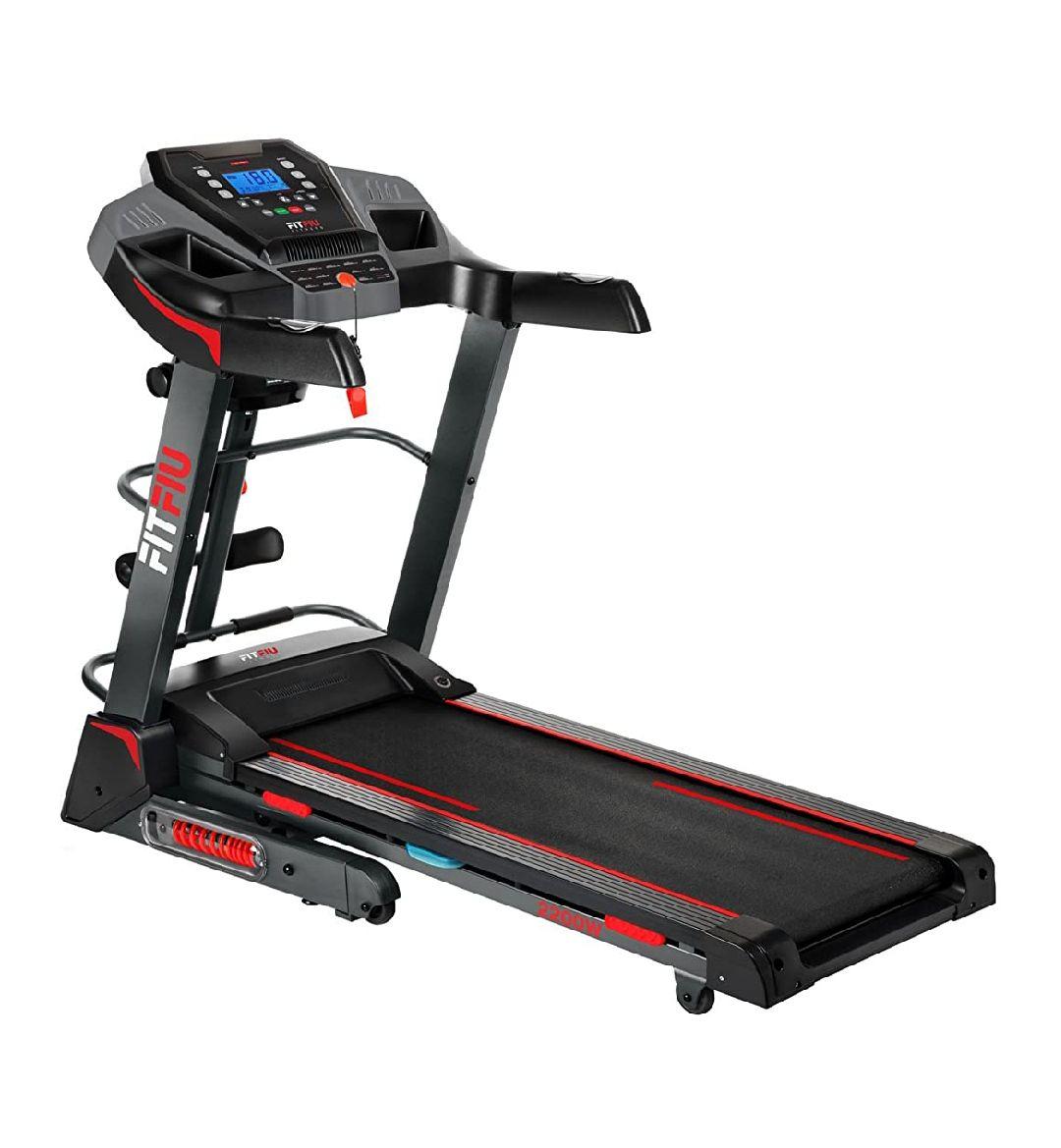 FITFIU Fitness MC-500