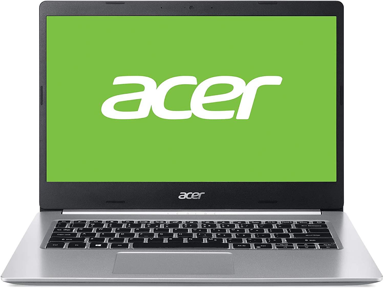 """Acer Aspire 5 - Ordenador Portátil de 14"""" FullHD (Intel Core i5-10210U, 8 GB RAM, 1 TB SSD, UMA, Windows 10)"""