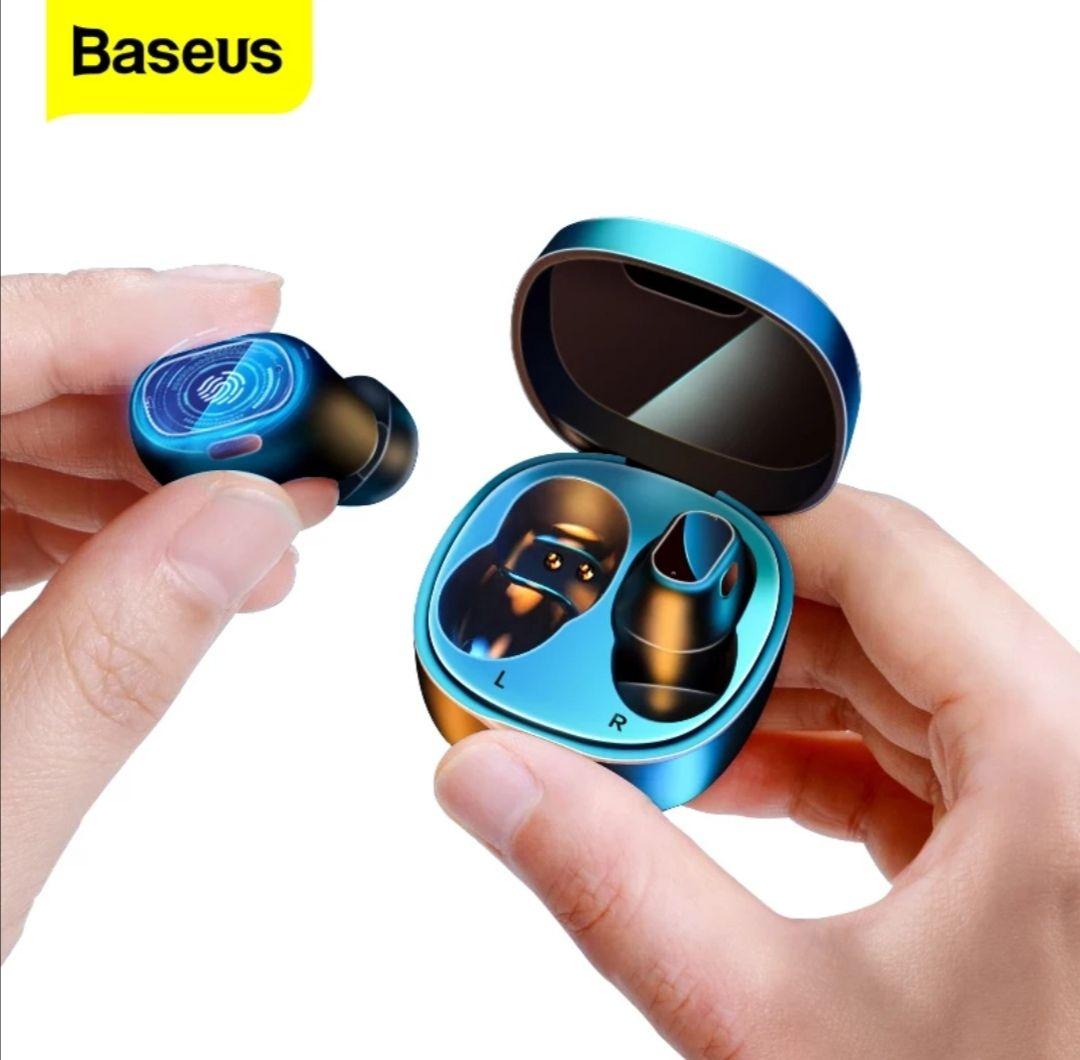 Auriculares Inalámbricos Baseus WM01 TWS