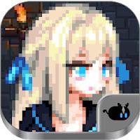 Oferta Dungeon Princess juego de rol , para Android