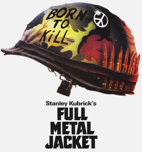 IPAD: Full Metal Jacket Diary - Docu reportaje de Matthew Modine (GRATIS)