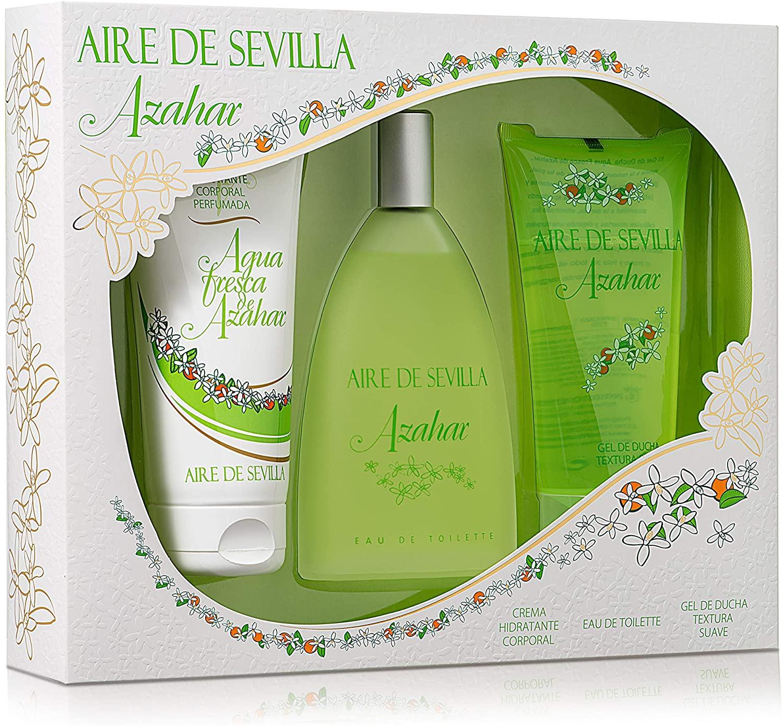Set de belleza Aire de Sevilla