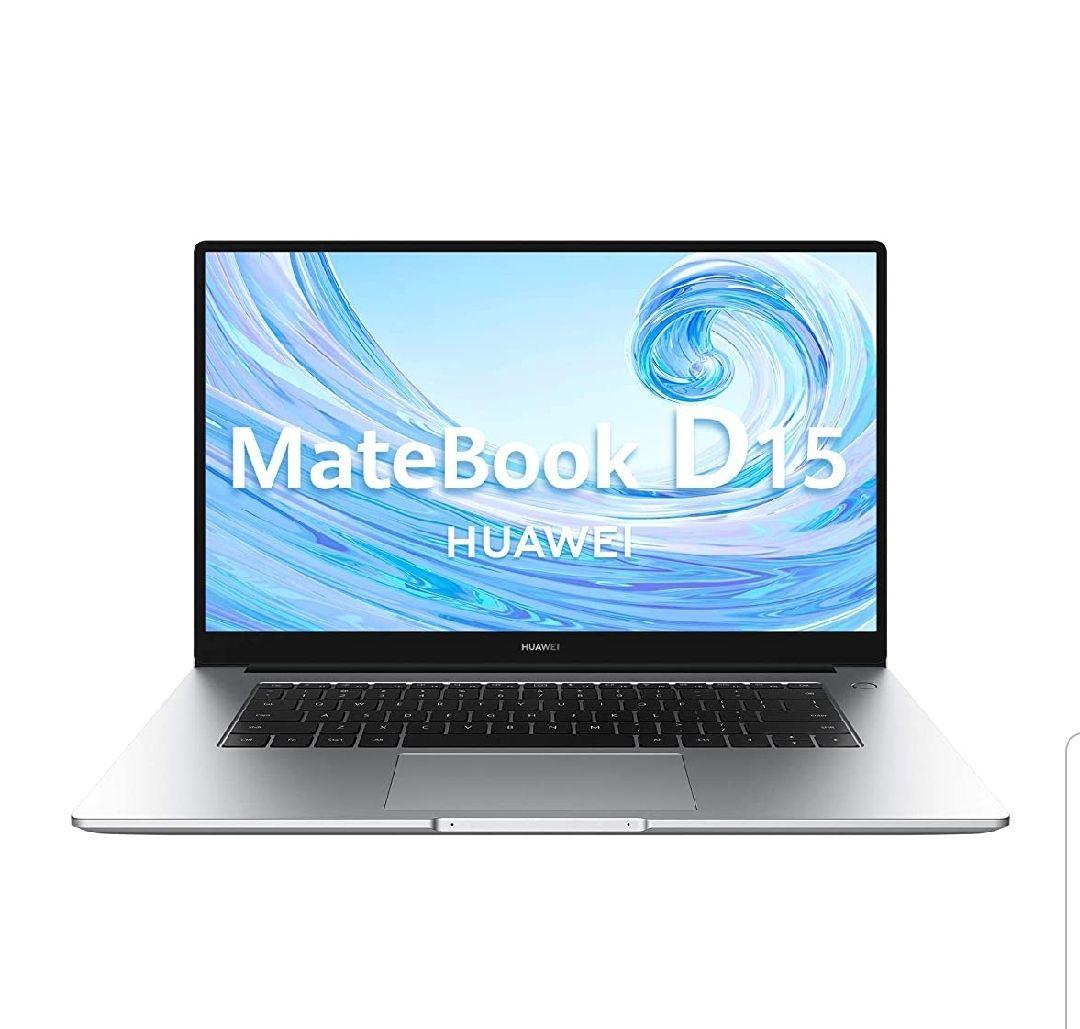 Huawei Matebook D15 (precio al tramitar)