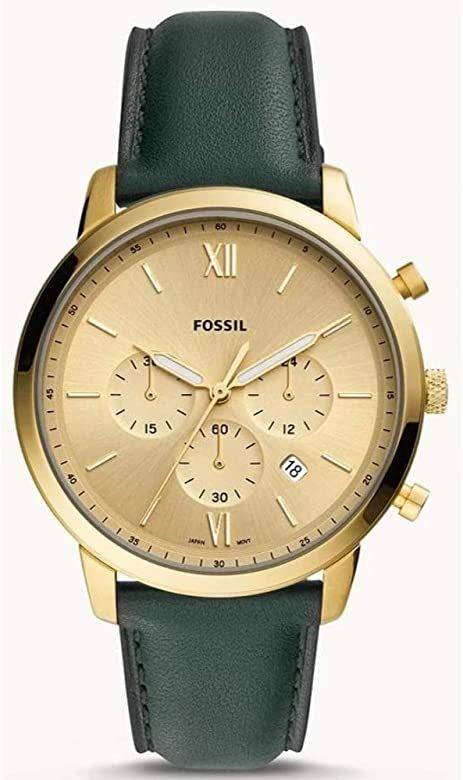 Fossil Reloj Analógico para Hombre