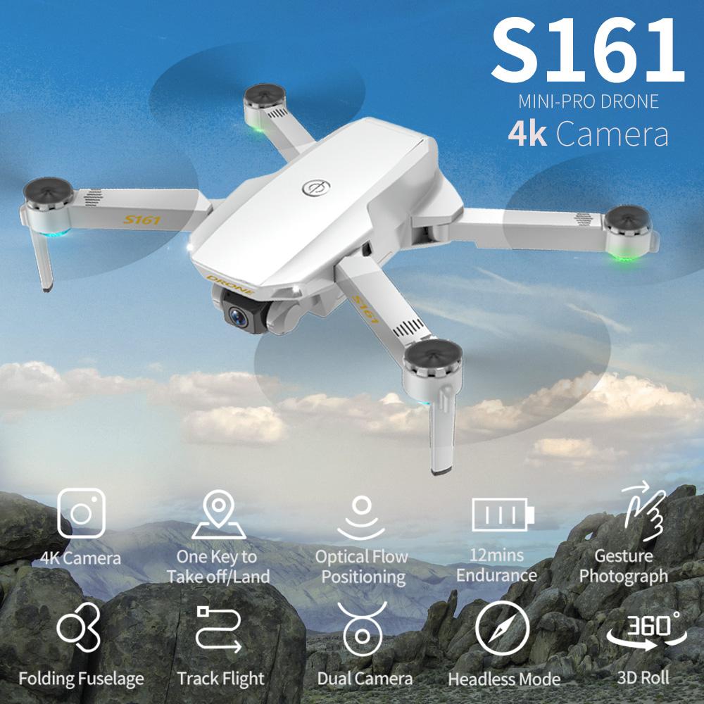 Dron S161 Mini Pro