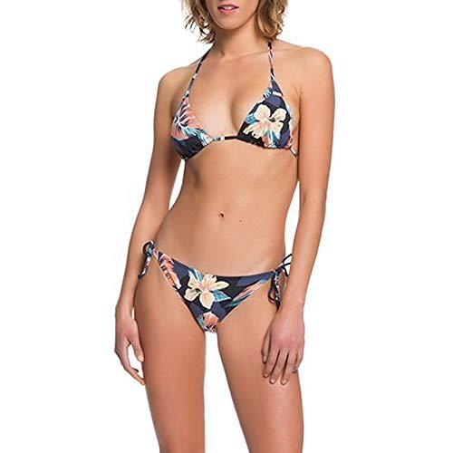 Roxy Printed Beach Classics-Conjunto de Bikini Tiki Tri