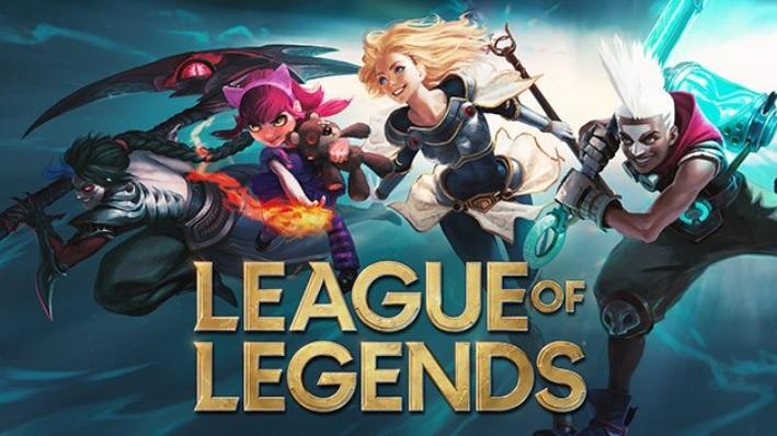¡Ficha de reembolso para League of Legends! LOL