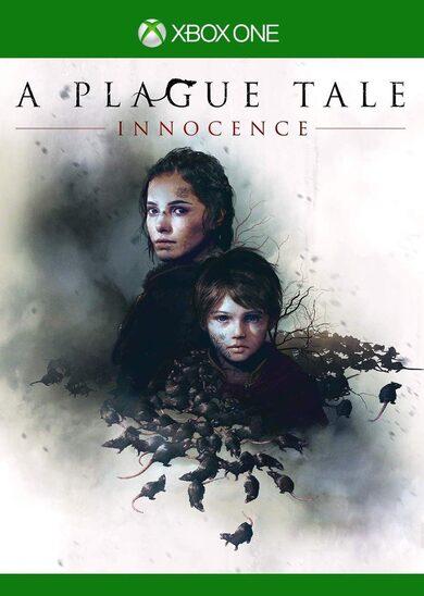 A Plague Tale: Innocence para XBOX