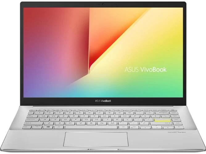 Portátil ASUS S433FL-EB181T (14'' - Intel Core i7-10510U - RAM: 16 GB - 512 GB SSD PCIe - NVIDIA GeForce MX250)