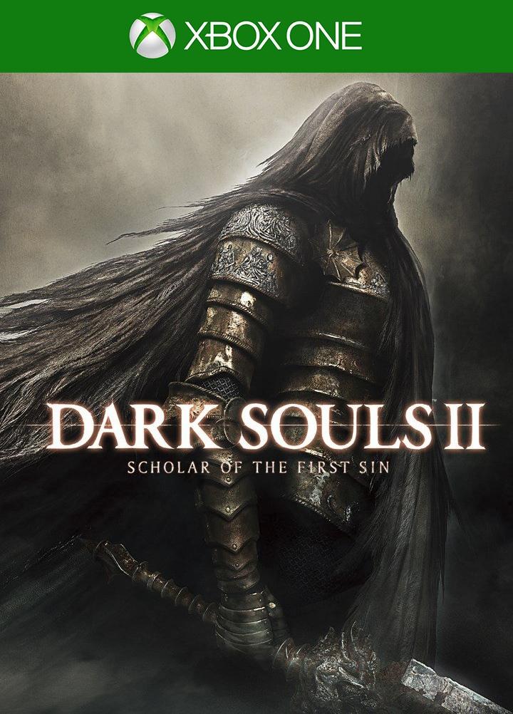 DARK SOULS™ II: Scholar of the First Sin para XBOX