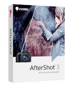 Corel AfterShot 3 para PC