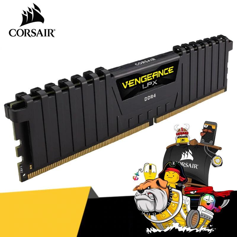 RAM Corsair Vengance 16GB @ 3200Mhz DDR4 en AliExpress
