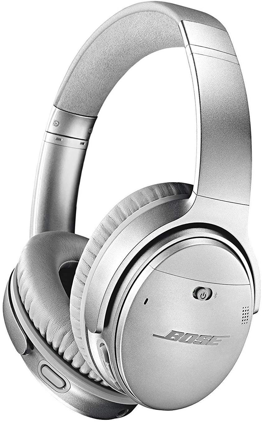 Auriculares Bose QuietComfort 35 II 180€