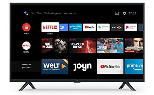 Xiaomi Mi Smart TV 32 pulgadas