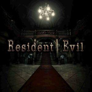 Resident Evil Versión Remasterizada en HD