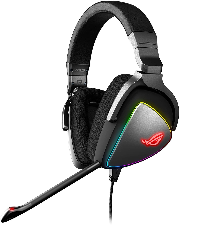 ASUS ROG Delta gaming RGB solo 117€