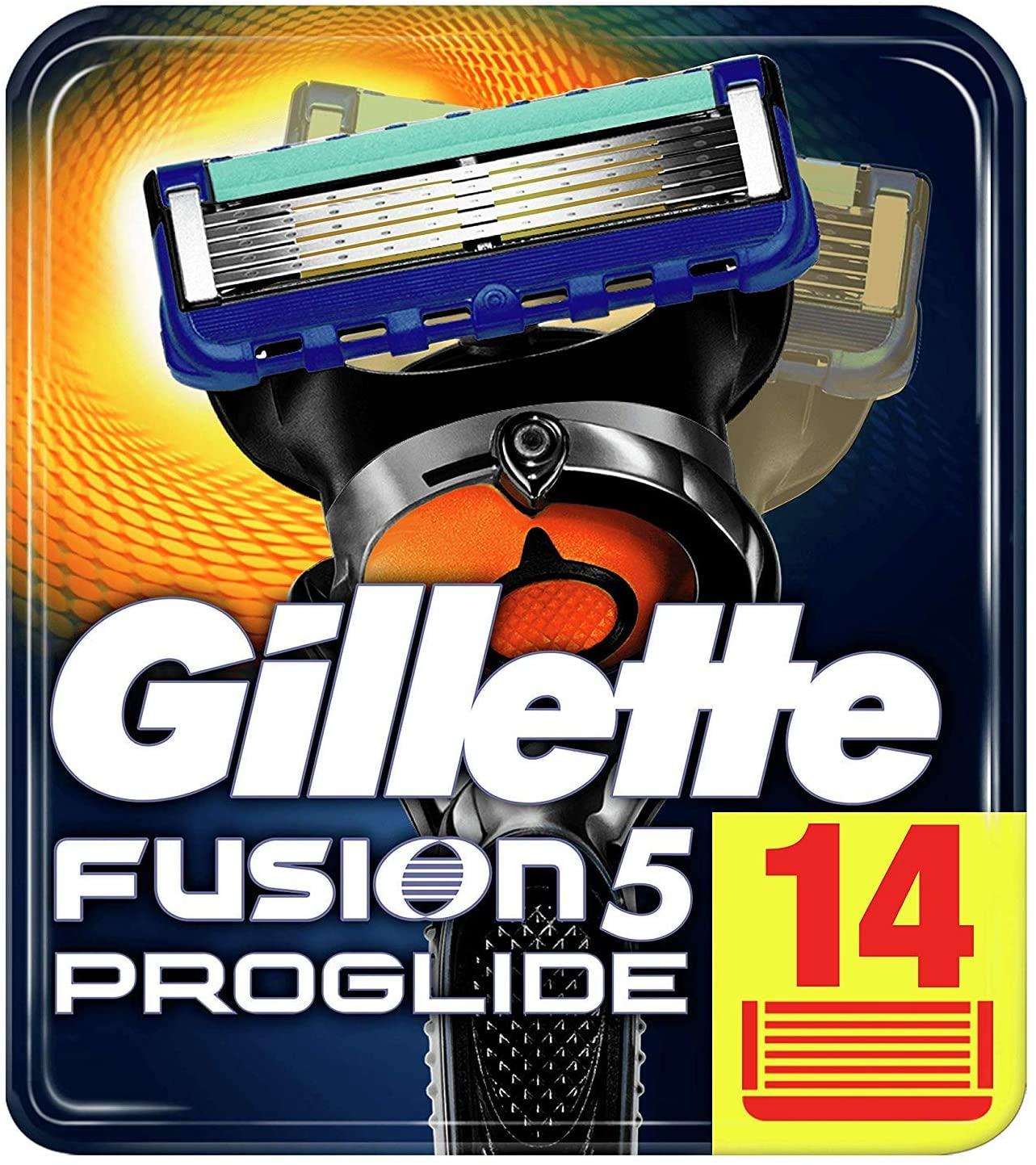 Hasta 28% de descuento Gillette.