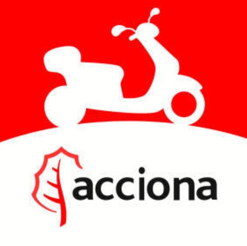 10 minutos GRATIS en ACCIONA Motosharing