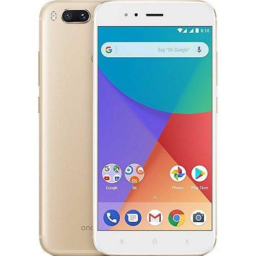 """Xiaomi Mi A1 4/32GB (Oro, Blanco) 5,5"""""""