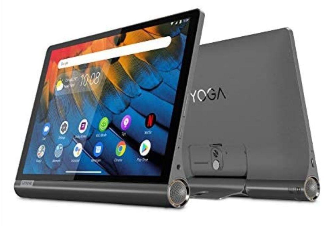 Tablet PC Lenovo Yoga Smart Tab de 25,5 cm (10,1 pulgadas, 1920x1200, FHD, IPS, táctil (Precio al tramitar)