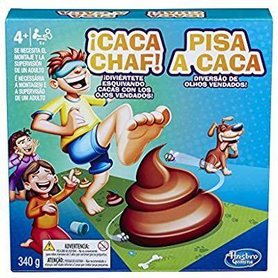 Descuentos Hasbro en Amazon.