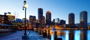 Vuelo Barcelona-Boston (Noviembre) - Varias fechas por 85€ trayecto