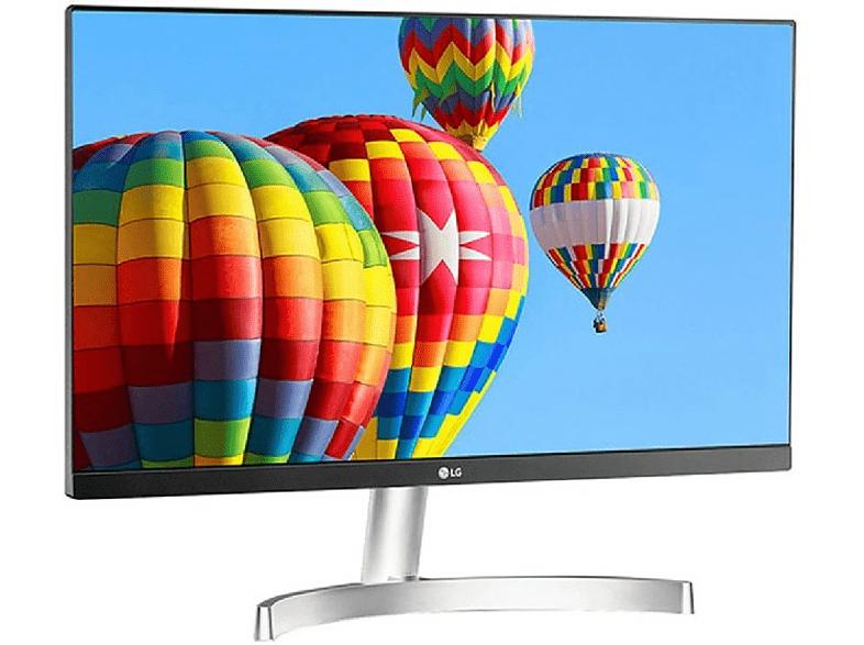 "Monitor LG 24"" IPS Freesync solo 99€"