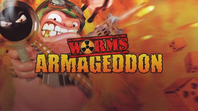 Juego Worms: Armageddon