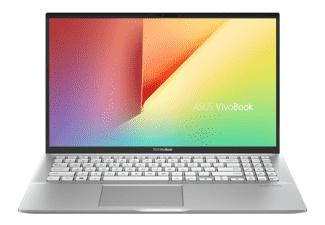 "Portátil - ASUS VivoBook S15 15.6"" i7-10510U / 8GB / 512GB SSD / W10 / 1,8 kg"