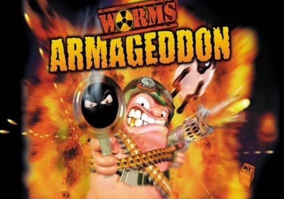 Worms: Armageddon para Steam