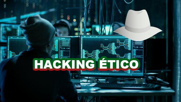 El curso completo de piratería ética (20h)