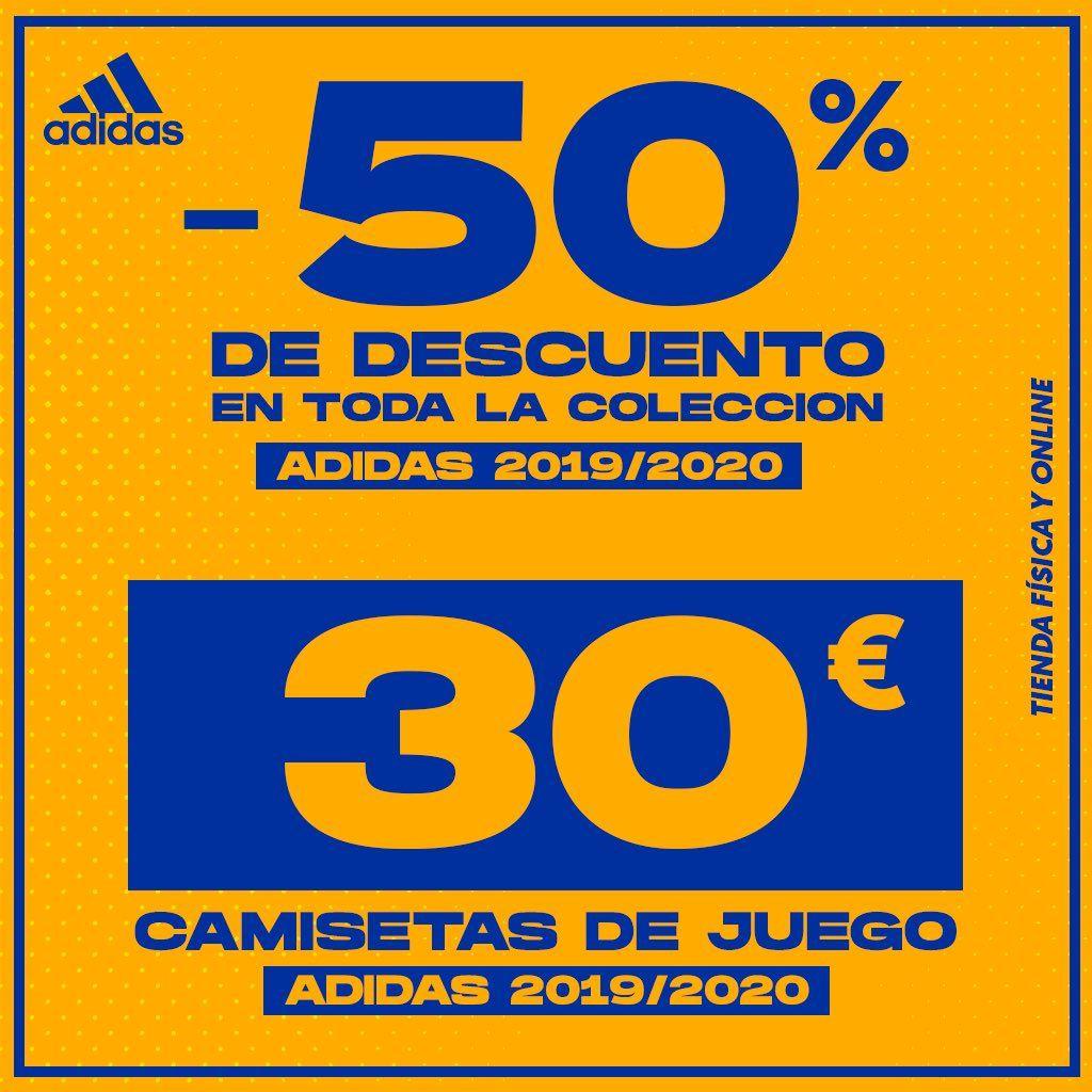 Descuentos de hasta el 60% en la tienda oficial del Cádiz CF
