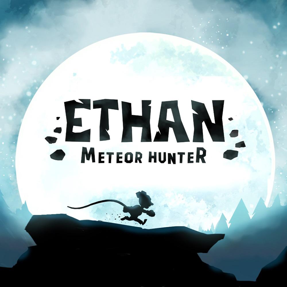 Ethan: Meteor Hunter para la Switch