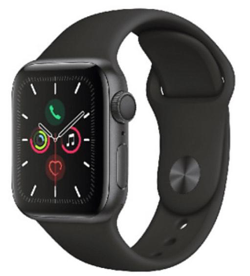 Recopilación de Apple Watch Serie 5 muy baratos