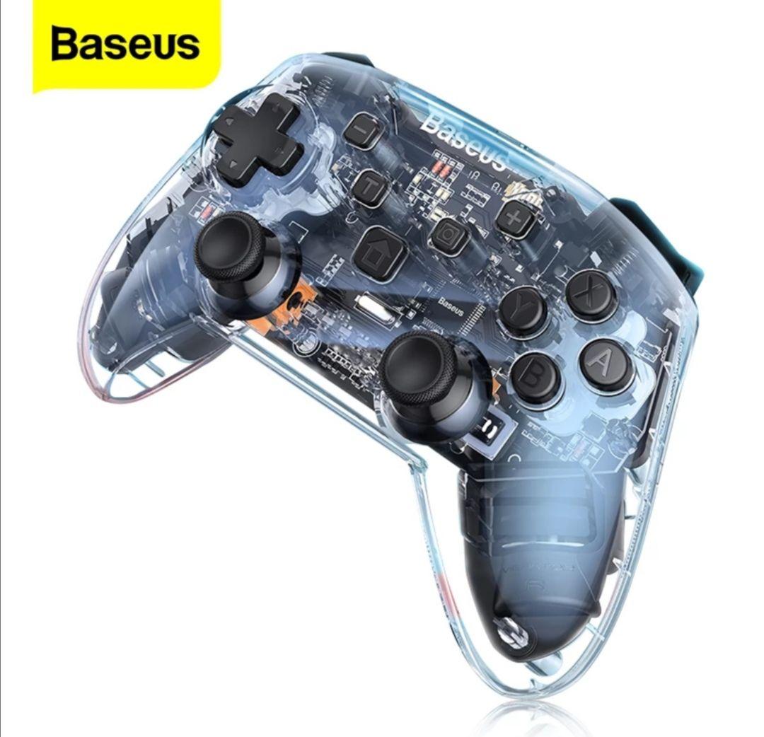 Gamepad Baseus para Nintendo Switch y PC