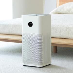 Purificador de aire xiaomi 3H desde España