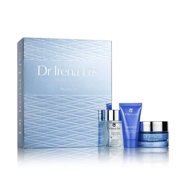 Estuche Aquality Hyper-Hydrating DR IRENA ERIS