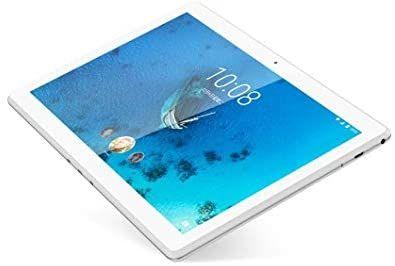 Tablet Lenovo M10 a buen precio..