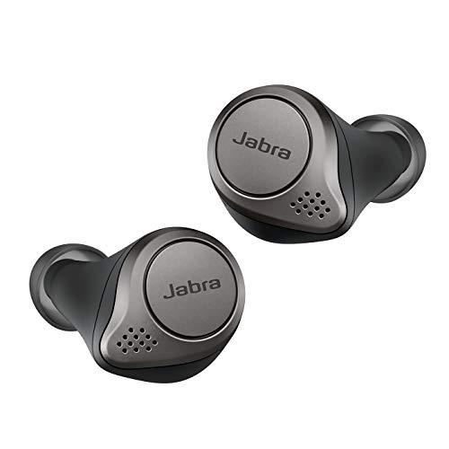 Jabra Elite 75t – Auriculares Bluetooth con Cancelación Pasiva de Ruido