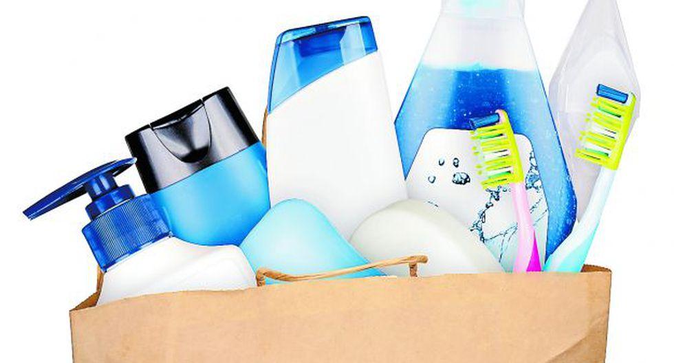 MIX varios buenos descuentos para baño y aseo -envío gratis prime-